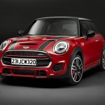 The New MINI John Cooper Works Is The Most Powerful Production MINI Yet