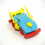 Now You Can 3D Print A Radio Controlled Car For Free