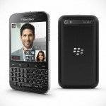 Blackberry Reboots The Iconic QWERTY Design and Called It 'Classic'