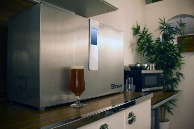 Brewie Fully Automated Home Brewery