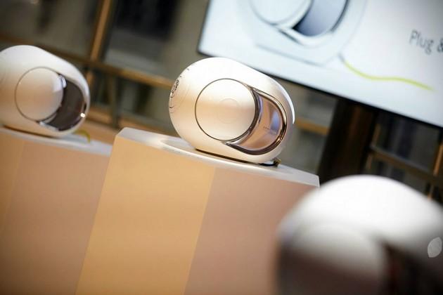 Devialet Phantom Speaker System
