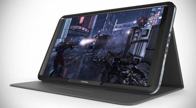 "GAEMS M155 15.5"" Monitor"