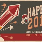 Wishing Everyone A Very Happy 2015! (With Some Words From The Editor)