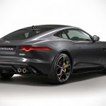 Jaguar F-Type To Get Six-speed Manual Transmission and All-Wheel Drive, Just Not Both Together