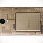 KDDI Announced Transparent Firefox Phone Designed Tokujin Yoshioka