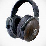 Kennerton Magister High-end Headphones Has Earcups Made Out of 2,000 Year Old Wood