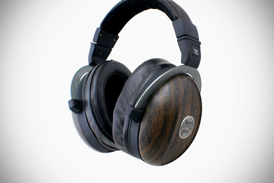 Used Cars Kenner >> Kennerton Magister High-end Headphones Has Earcups Made ...