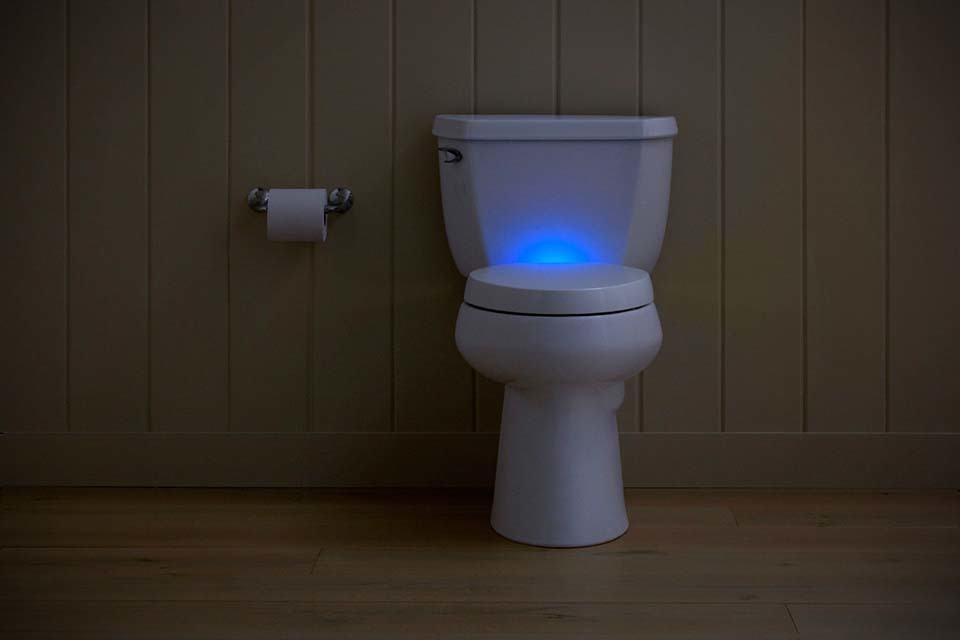 Deodorizing Toilet Seat Makes Your Poop Smells Like Garden