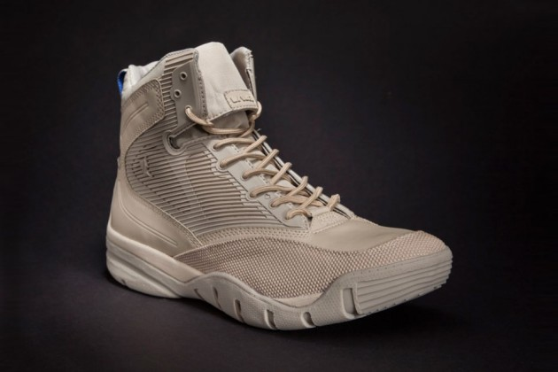 Lalo Tactical Shadow Boot