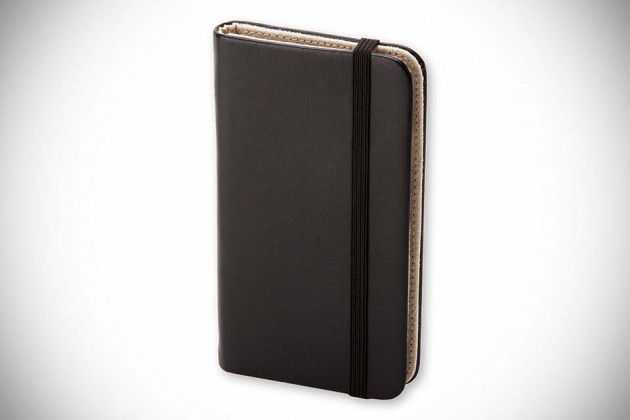 Moleskine Smartphone Cover for iPhone 6
