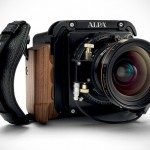 Phase One Alpha A-Series: Digital Medium Format Marries Alpha Body