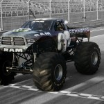 According to Guinness, This Is The Fastest Monster Truck In The World