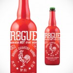 Rouge Sriracha Hot Stout Beer Is Possibly The Hottest Cold One In Town