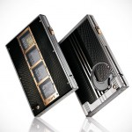 Roland Iten Takes Credit Card Holder To The Next Level of Sophistication and Luxury