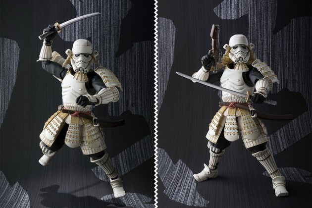 S.H.Figuarts Samurai Stormtrooper
