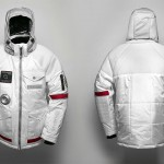 Spacesuit-inspired Jacket Not Only Looks Cool, It Also Rocks Built-in Bluetooth Speakers Too