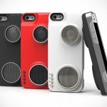 Peri Duo: An iPhone Case with Built-in Battery That is also a Bluetooth Speakers Packing DAC and DSP