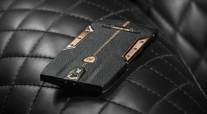 Tonino Lamborghini 88 Tauri Luxury Smartphone