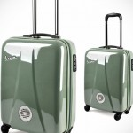 Vespa Suitcase: Bring a Piece of the Classic Vespa the Next Time You Jet Set