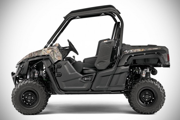 2015 Side By Side Atv Reviews | Autos Post