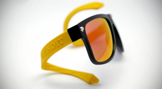 Baendit Bendable Sunglasses