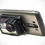 CAMpanion Marries Your Smartphone with a GoPro, Lets You Video Front and Back Simultaneously