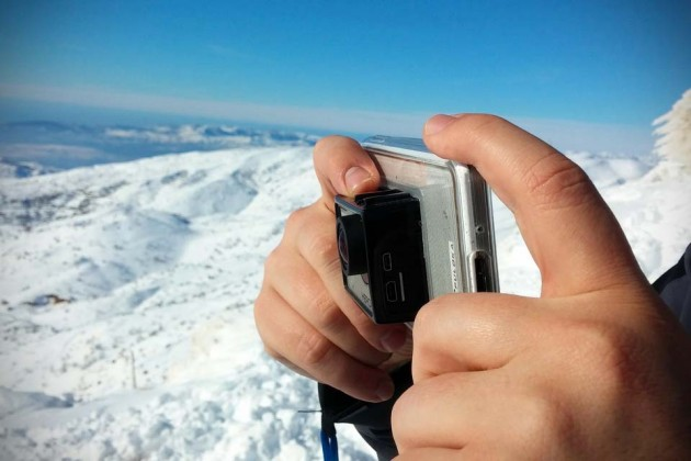 CAMpanion GoPro Mount for Smartphones