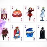 Daily Critter Playing Cards: The Punniest Deck of Cards, Ever