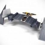 This Bat-inspired Robot Drone May Be The Future of Natural Disaster Rescue