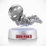 Floating Iron Man Mk II Simulates Flying, is Probably The Coolest Iron Man Toy Money Can Buy