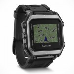 Look. Garmin Packed a Handheld GPS Device into a Wrist Watch