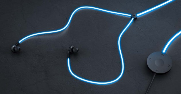 Glow Smart In-ear Headphones