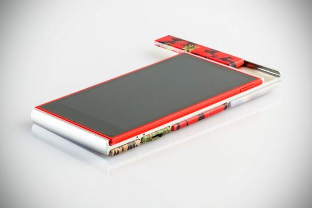 Google Project Ara Modular Smartphone - Spiral 2