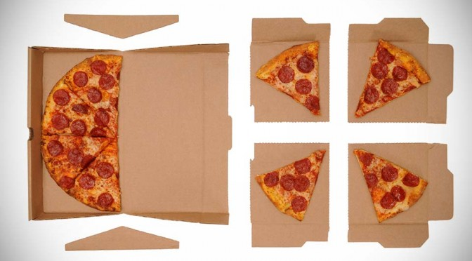 GreenBox, The Eco-friendly Pizza Box, is Pitching Itself to Shark Tank