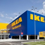How a Guy Lived in Ikea For Two Days Without Being Caught