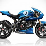 Project 7MC Is What Happens If Jaguar Were To Make A Sports Bike