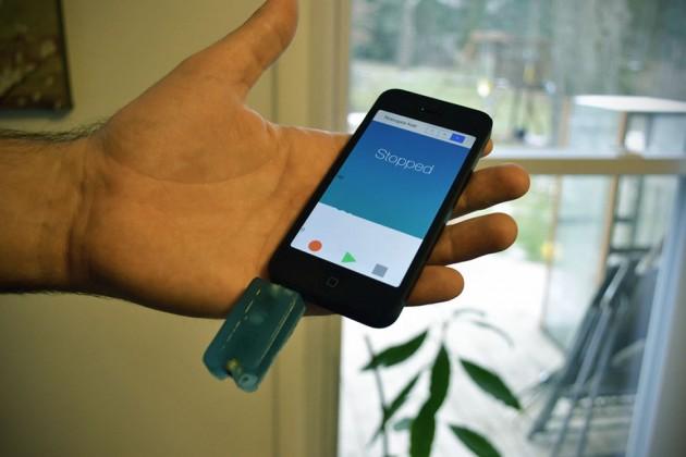 Kalt Sensor Non-contact Thermometer