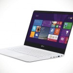 LG's To Roll Out Super Lightweight Ultra Laptops and First's Curved All-In-One Desktop PC