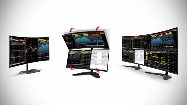 LG 34UC87M 21-9 UltraWide Monitor