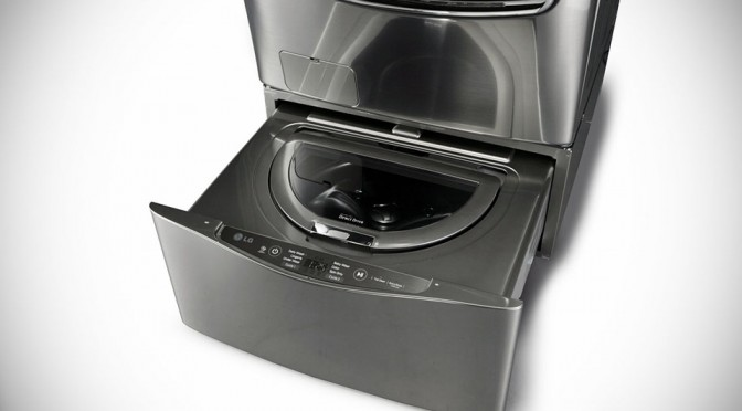 LG Twin Wash System Washing Machine