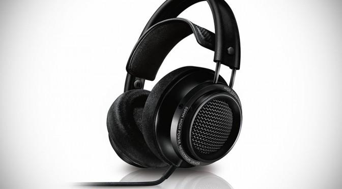 Philips Unveils Fidelio Headphones and Soundbar for 2015 in Singapore