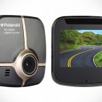 Polaroid's Dashcams Can Also Keep You From Straying From Your Lane