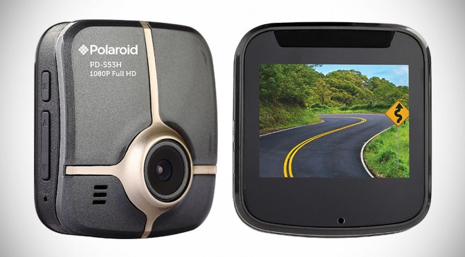Polaroid Dashcams