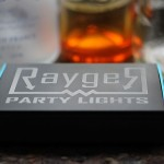 This Tiny Box Wants to Light Up Your Party, Bringing Your Music to Live