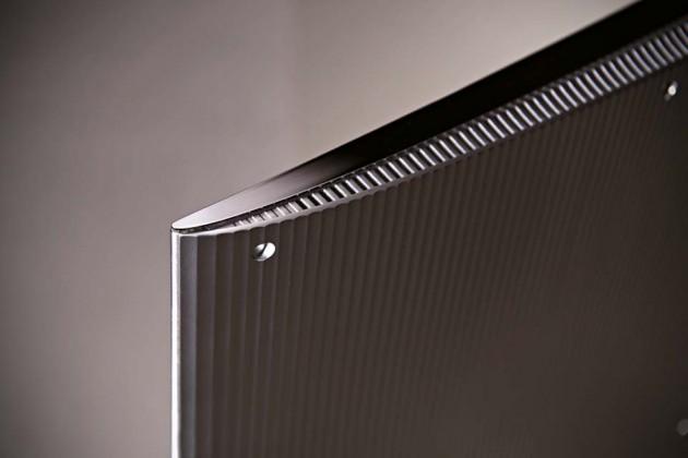Samsung JS Series Tizen-powered Smart TV