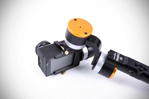 SteadyGim3 EVO GoPro 3-Axis Handheld Gimbal