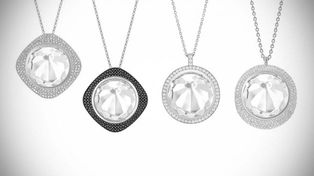Swarovski Shine Collection - Pendants
