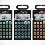 Teenage Engineering Pocket Operator: Electronic Music Band That Fits in Your Pocket