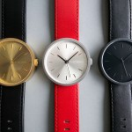 Sunburst Series Wrist Watches: Minimalistic Yet Exceedingly Elegant
