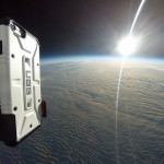 Urban Armor Gear Proved That Its Case Is Super Tough By Doing A Drop Test From Space